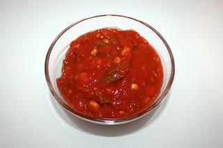 07 - Zutat Salsa / Ingredient salsa