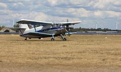XX. European AN-2 Meeting - Flugplatz Zerbst