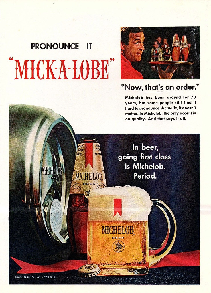 Michelob-1967-mick-a-lobe-2