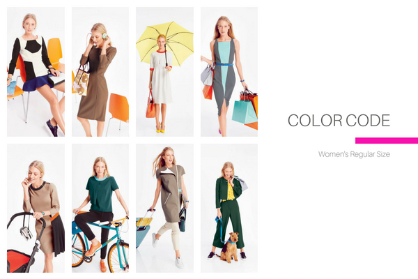 Color Code Collection