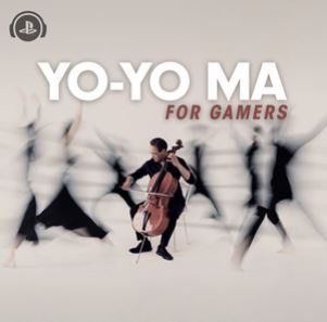 Yo Yo Ma Playlist
