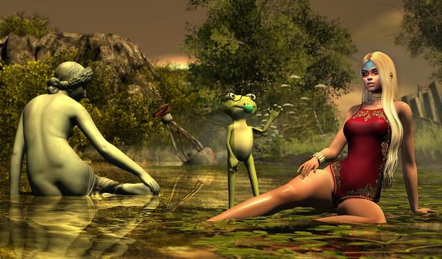 The Swamp Dwellers_035