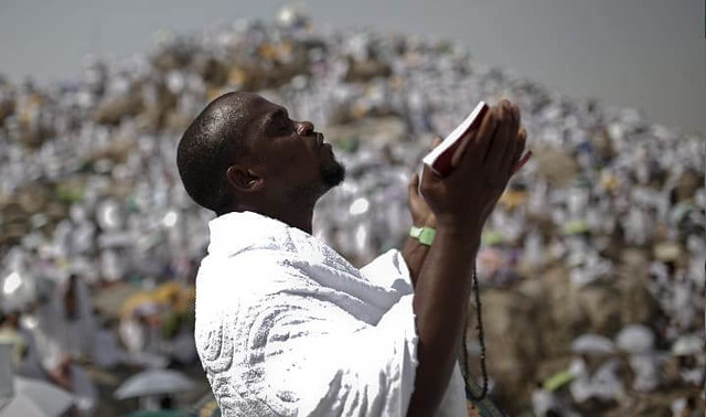 3661 5 Virtues of the Day of Arafah every Muslim should know (2)