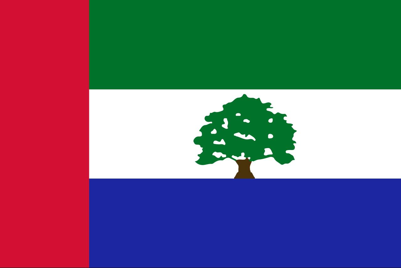Flag of Hadramout