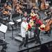 Sinfonía para familias I y II, La voz de la música /Temporada de extensión 2018