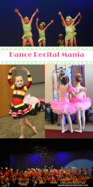Dance Recital Mania - Far Out East - Studio 19 Dance Complex #Dance #Dancer #DanceRecital