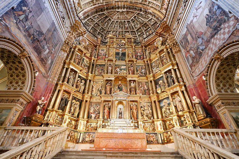 10 amazing things to do in Granada Spain - besides the