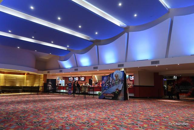 Cinemacenter Bahía Blanca