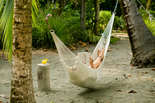 Hammock Supplements To Improve Your Health