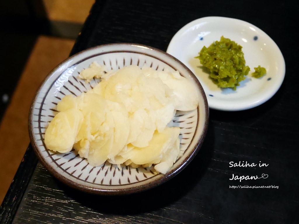 日本九州福岡天神美食笑樂牛腸鍋 (17)