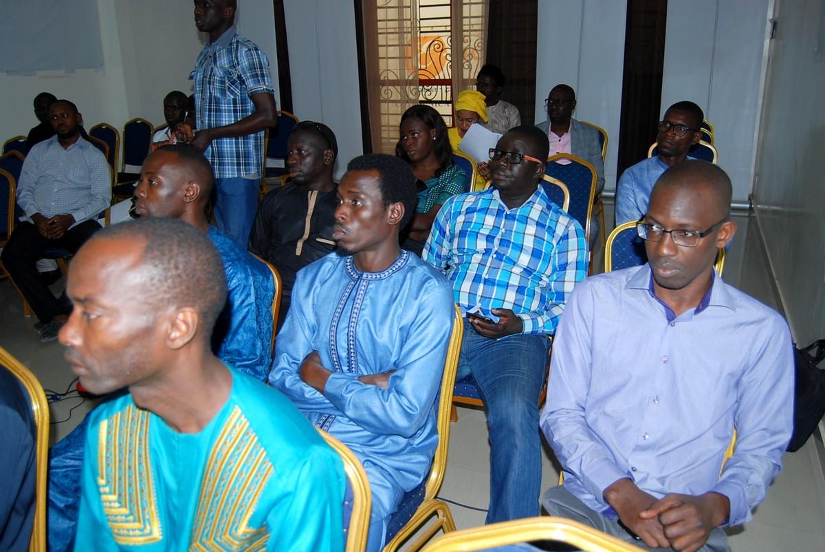 Assemblée Générale APPEL, Association des éditeurs et Professionnels de la Presse en Ligne au Sénégal, Par laviesenegalaise (4)