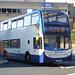 Stagecoach in Sheffield 15711 (YN60 CKE)
