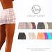 Neve - Crisp Skirt - All Colors