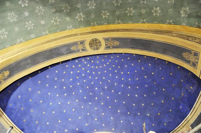 Restauration Eglise romane (XIIe)