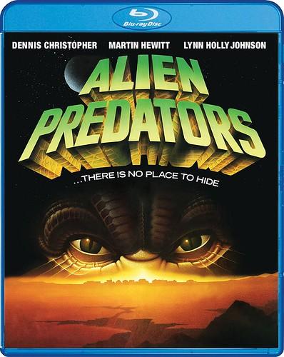 AlienPredators