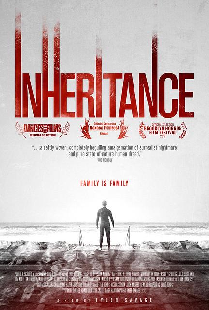 InheritancePoster