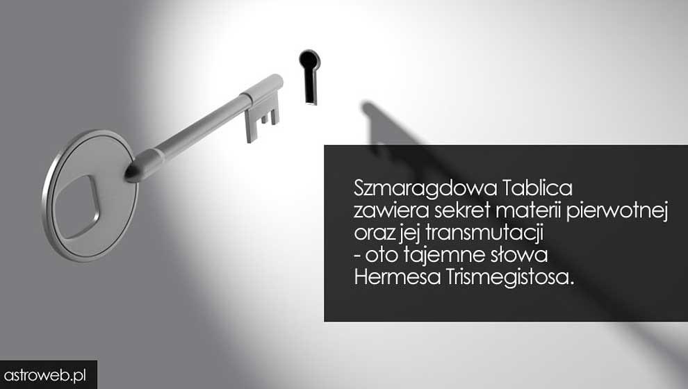 Tablica Szmaragdowa