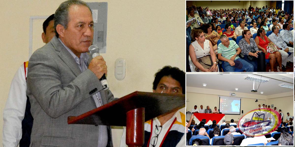 Se realizó Asamblea de Participación Ciudadana