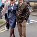 FX306394-1 Brighouse, uk, 1940's Weekend 2018