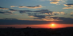 NSchweitzer_Sunset_Paris