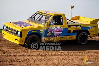 Humberstone Speedway June 17th 2018