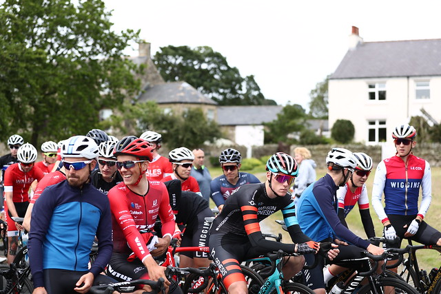 2018 HSBC UK   Grand Prix Series: Tour of the Reservoir Stage One