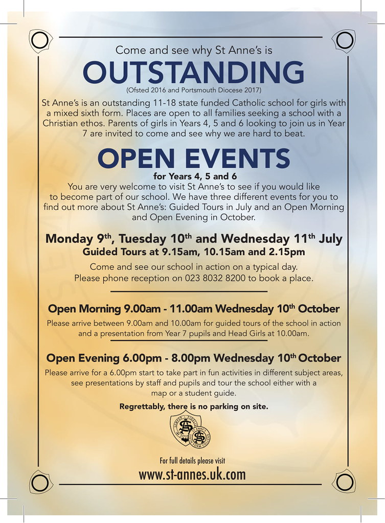 Open Evenings 2018 Flyer A6_HR-2