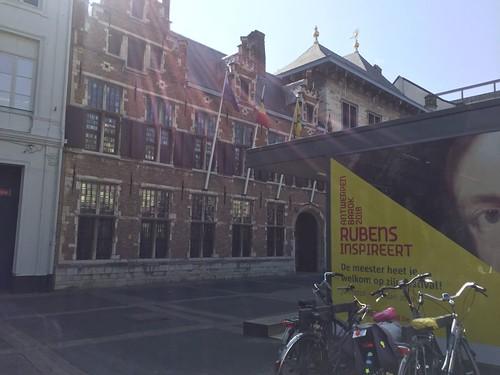 Rubens inspira