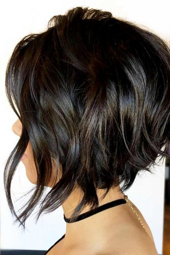 2018 Best Bob Hairstyles Female- IdeasTo Refresh Your Style. 10