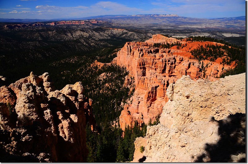Rainbow Point, Bryce Canyon (3)