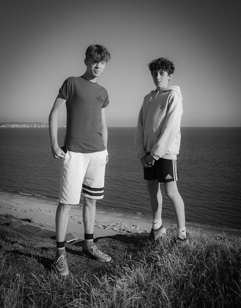 Felix & Finn