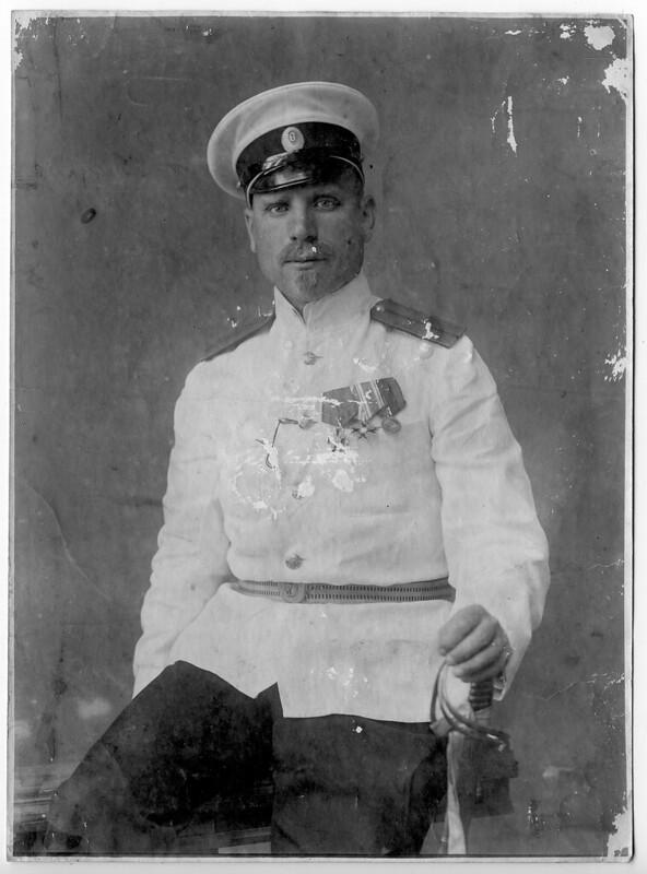 Альбом экспедиции Седова на Северный полюс в 1912-1914 годах. Часть 1