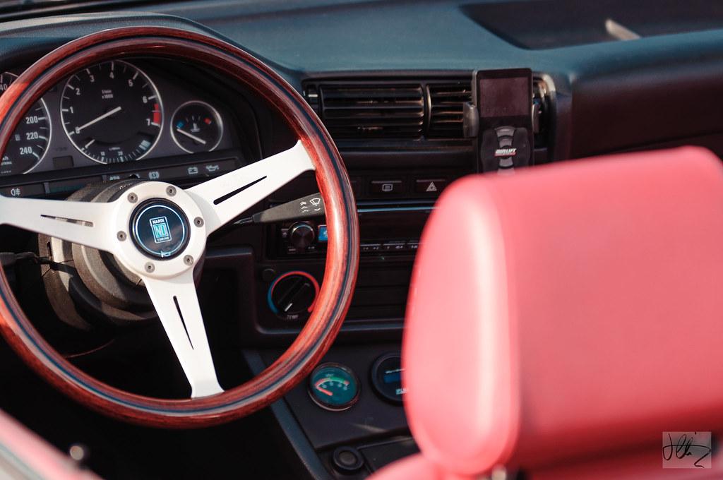 Osmis:  Bagged BMW E30 325i Cabriolet -86 - Sivu 13 41952982255_a9be7b7dfc_b