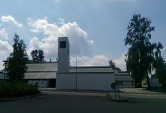 Solrød Strandkirke (1982)