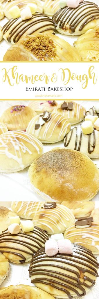 Khameer & Dough