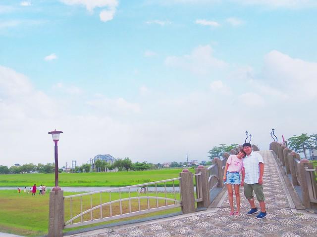 安農溪分洪堰風景區 (12)