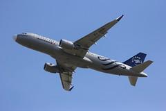 A320 F-HEPI London Heathrow 15.06.18