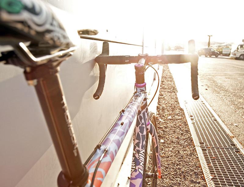 Squid Bikes Squid Cross