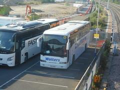 mercedes benz coaches