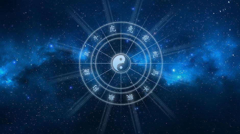 Tabela chińskich znaków zodiaku