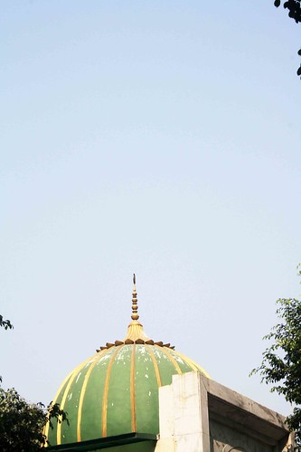 City Faith - Bibi Fatima Sam's Sufi Dargah, Kaka Nagar