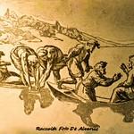 Raffaello, La Pesca Miracolosa,  Stampe del 1974 - https://www.flickr.com/people/35155107@N08/