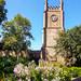 Old Fold Gardens, St Mary's Way, Rawtenstall.