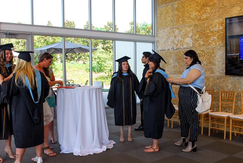 2018 Destination Graduation