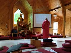 Dhamma Talk?