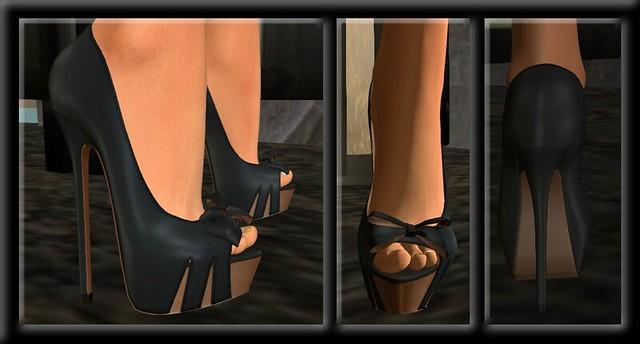 ASU - TBA shoe