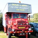 D Harris and Daughters 1949 Bedford QL JAD902 Wiston Steam Rally 2018