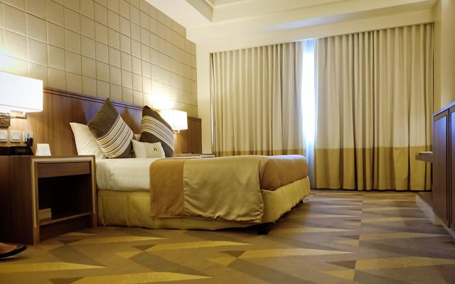 hotel Benilde (9 of 146)