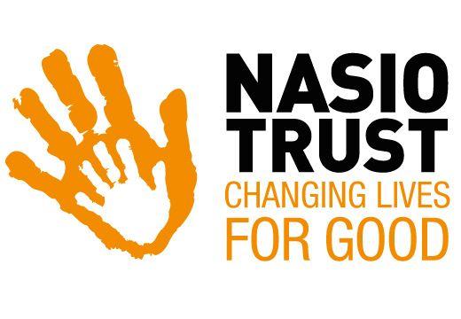 Nasio Trust logo