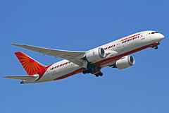 Air India Boeing 787-837 VT-ANZ LHR 30-06-18